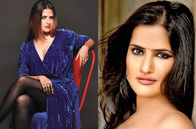 sona mohapatra attacked trollers who comments her body and clothes