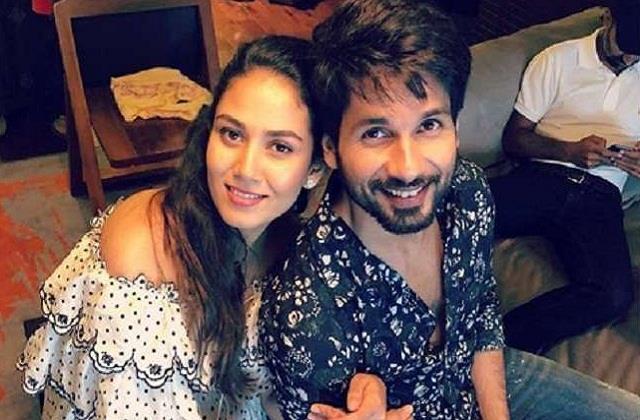 mira rajput broke silence on her 3rd time pregnancy news
