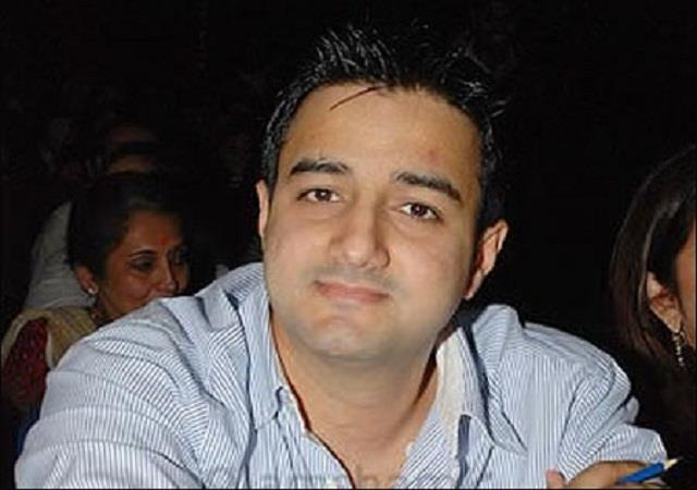 siddharth anand fighting for the adopted child