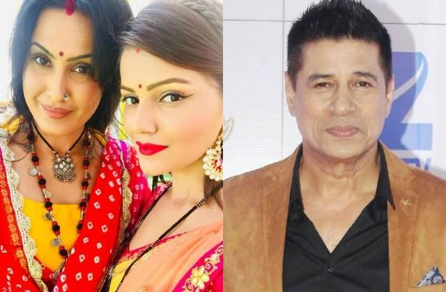 kamya punjabi adviced to rubina dilaik for her mistake about sudesh berry