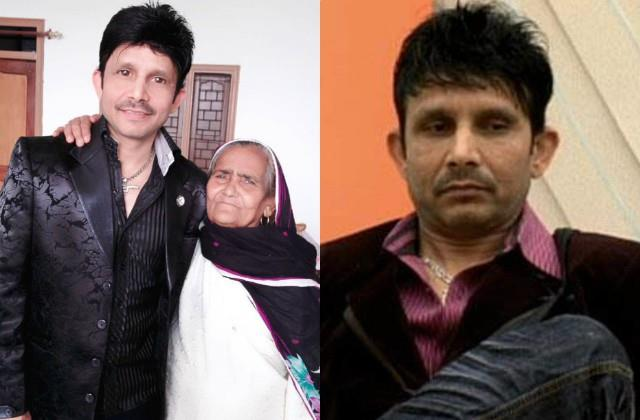 krk s mother died at the age of 78