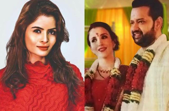 gehna vasisth said rahul mahajan married four times