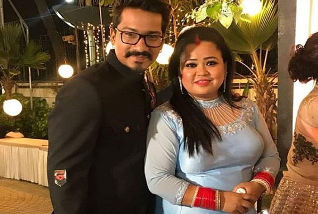 ncb appealed to court to cancel the bail of bharti singh and haarsh limbachiyaa