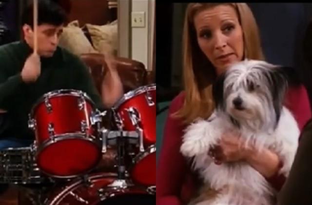 शहनाज के डायलॉग 'साडा कुत्ता कुत्ता, त्वाडा कुत्ता टॉमी' पर अमेरिकी शो 'FRIENDS' का तड़का, यूजर्स ने बताया सबसे मजेदार वर्जन