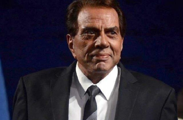 dharmendra responded to his deleted tweet to users about farmers