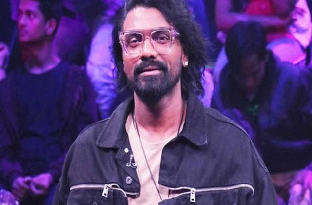 filmmaker choreographer remo d souza gets  heart attack  kokilaben hospital