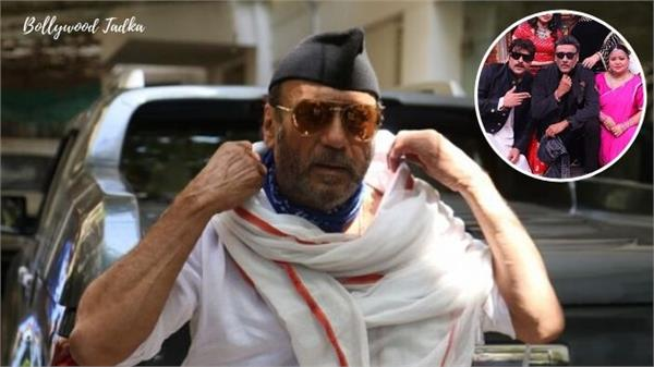 jackie shroff revealed about his old days memory