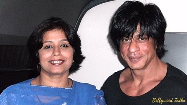 shahrukh khan s cousin sister died in pakistan