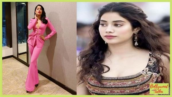 janhvi kapoor saying about her upcoming projects