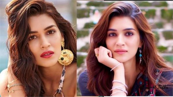 kriti sanon gain weight for her new movie