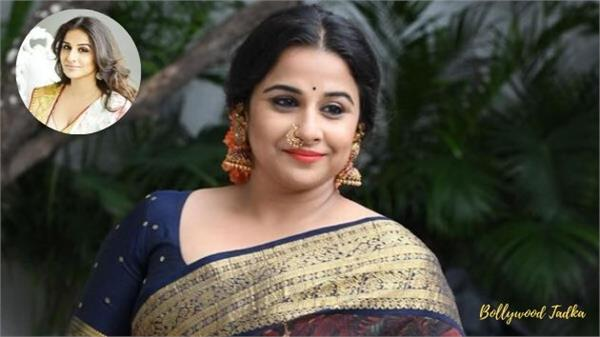 vidya balan saying about her movies