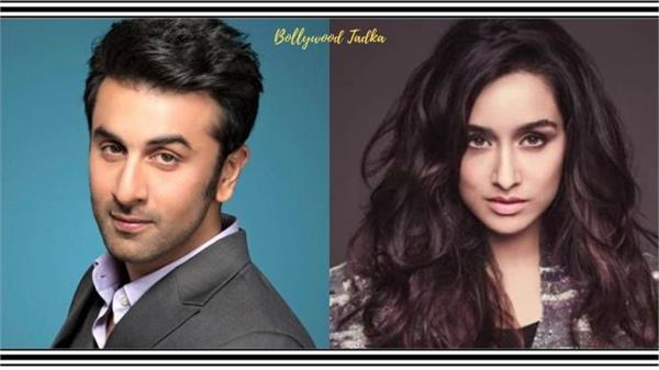 shraddha kapoor work with ranbir kapoor movie