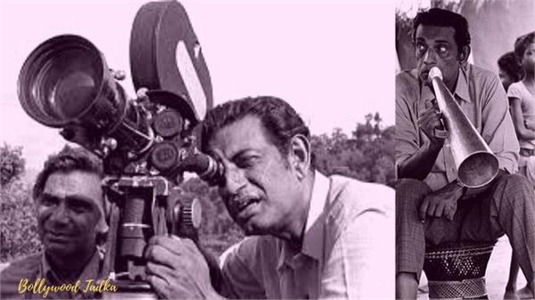 bollywood satyajit rays cinematographer will get lifetime achievement award