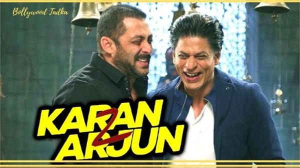 karan arjun movie part 2 hritik roshan and ranbir singh