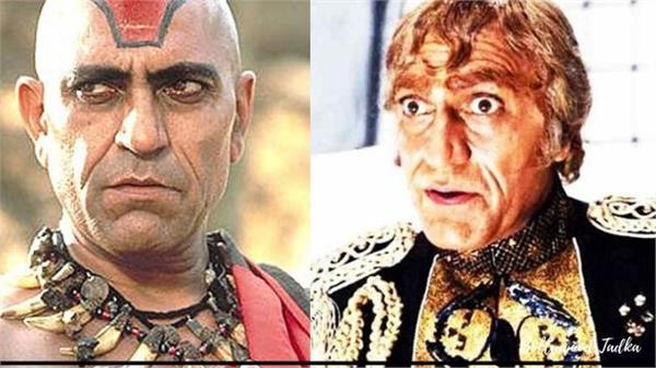 bollywood actor amrish puri news in hindi
