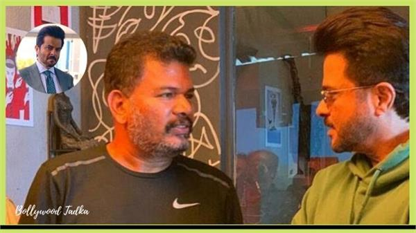 anil kapoor saying about work in indian 2 movie