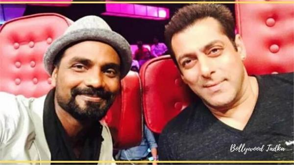 remo d souza and salman khan new movie