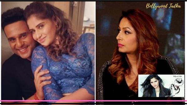kashmira shah will take action against person who molested arti singh