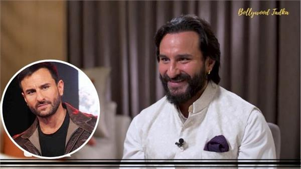 saif ali khan saying about his movies selection