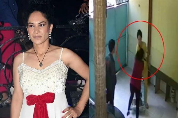 naseeruddin shah daughter heeba shah assaulted female staff at veterinarian