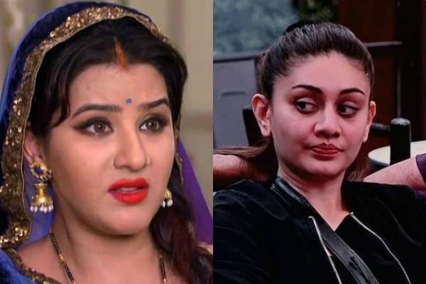 आसिम के खिलाफ गलत बयां देने पर भड़कीं शिल्पा शिन्दे, शेफाली को बताया 'सिद्धार्थ की कठपुतली'