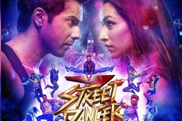 movie review of street dancer 3d