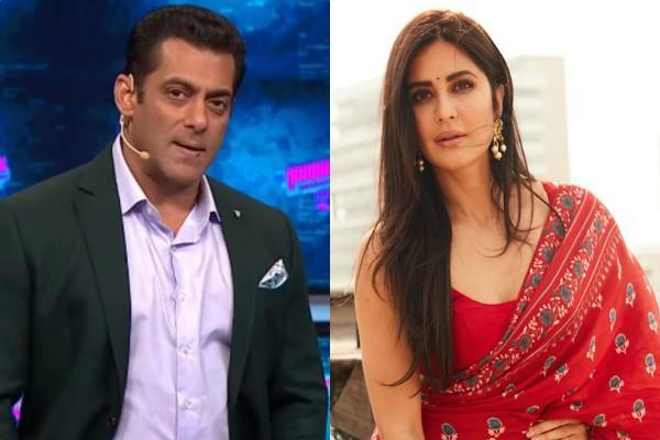 katrina will be seen in salman khan show bigg boss 13