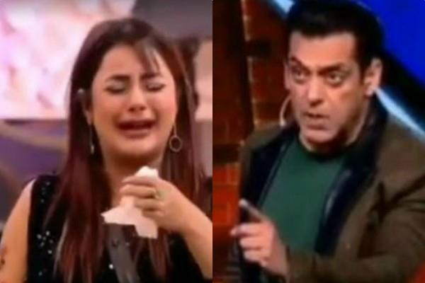 salman khan calls shehnaz gill jealous and asks her to leave the house