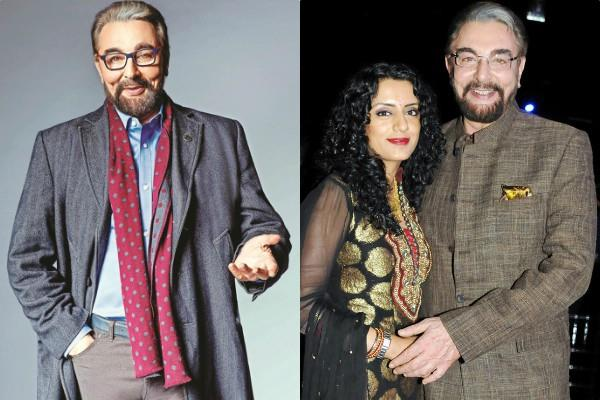 kabir bedi birthday special forth marriage with 30 year younger parveen