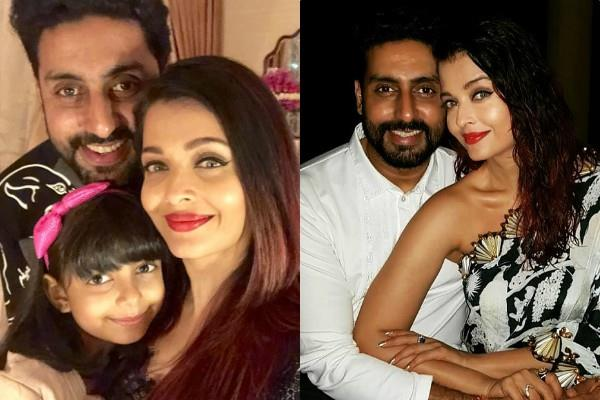 abhishek announce surprise fans assumes aishwarya rai is pregnant