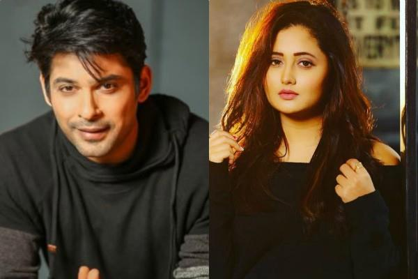 relationships have been better between rashmi and siddharth