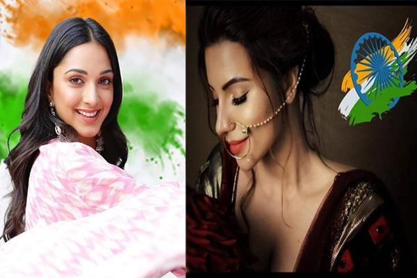 republic day 2020 varun kiara and diana says happy republic day everyone
