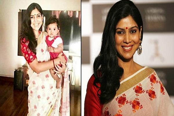 know some intresting fact about sakshi tanwar birthday