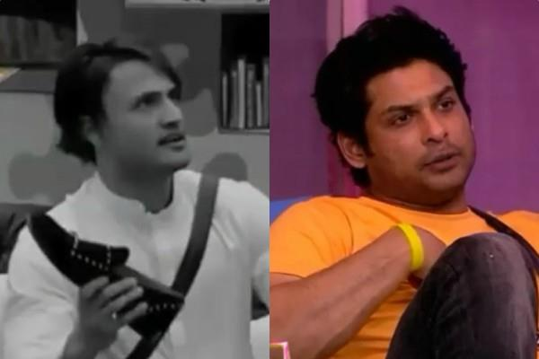 bigg boss 13 asim riaz ask sidharth shukla to lick his shoes during fight