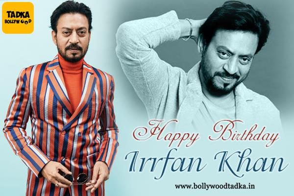 lesser known facts about irrfan khan on his birthday