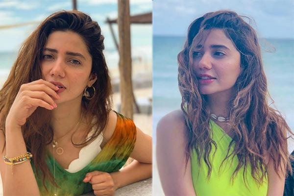 see pakistani actress mahira khan hilarious instagram picture