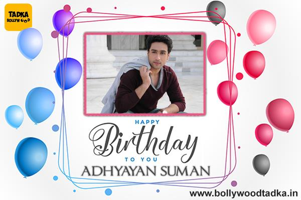 actor adhyayan suman turns 32 today