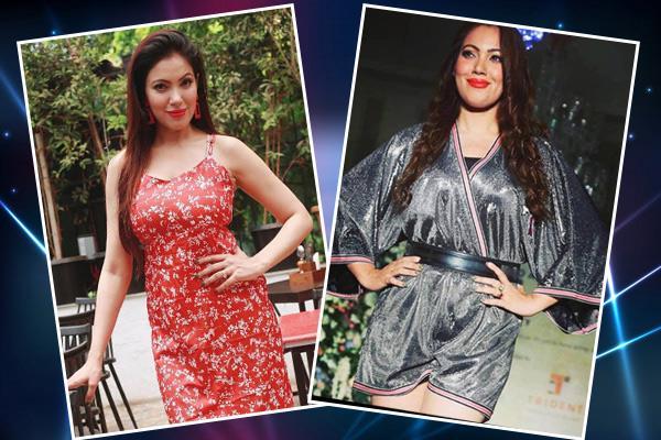 see sultry pictures of taarak mehta ka ooltah chashmah actress munmun dutta
