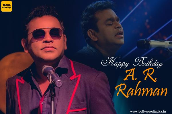 know a r rahman interesting facts on his birthday