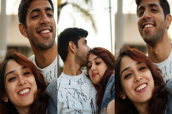 aamir khan daughter breaks silence on boyfriend question