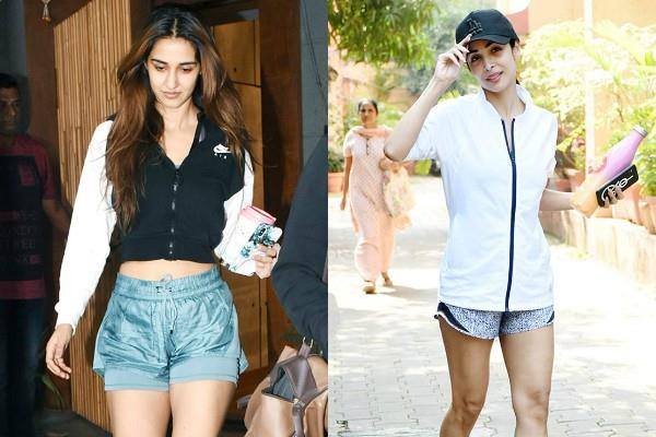 disha patani and malaika arora are most stylish actresses in b town