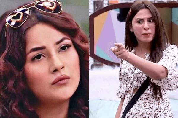mahira sharma target shehnaz kaur gill and call her flipper