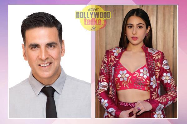 10 मिनिट में इस फिल्म को करने तैयार हो गए अक्षय कुमार, सारा अली खान होंगी साथ