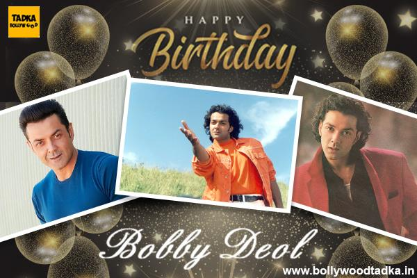 bobby deol turns 51 today know some intresting fact about his life