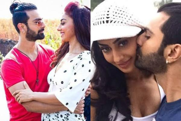 bigg boss ex contestent mahek chahal and ashmit patel broken engagement