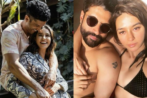 farhan akhtar may tie the knot with shibani dandekar this year