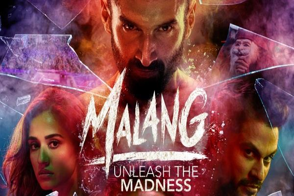 malang trailer out with full of action and suspense