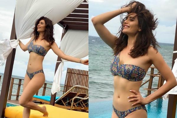 karishma tanna flaunts her killer figure in these pictures