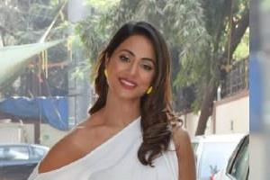 hina khan looks stunning in latest pictures