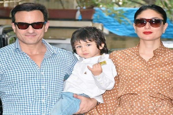 saif kareena gains 1 5 crores due to taimur ali khan